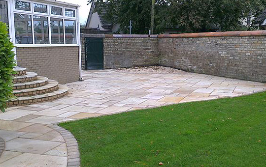Resin Surfacing, Landscapers Glasgow Scotland, Driveways ...